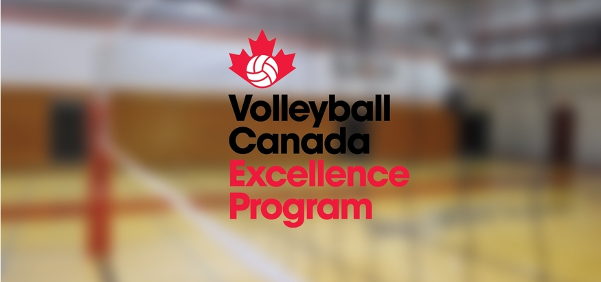 Volleyball Canada's LTAD & VCEP